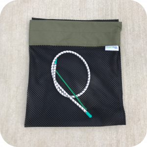 Green Pool Bag